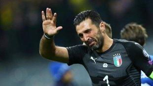 Buffon Bakal Jadi Pelatih Juventus