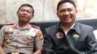 Hengky: Insya Allah, Tinju DKI Sabet Emas Di PON Papua