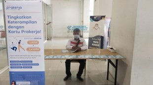 Denni Purbasari Apresiasi Counter Layanan Bagi Purna Pekerja Migran Indonesia