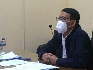 Gubernur Banten : Perlu Internalisasi Dan Pembiasaan Memakai Masker Terhadap Masyarakat