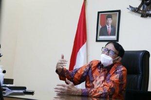 Gubernur WH : Ayo! Kita Majukan Bank Banten