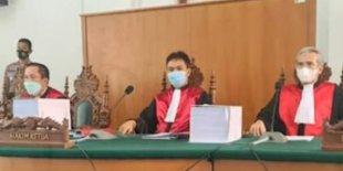 Sidang Lanjutan Kasus Nurdin Abdullah, Permintaan Uang Ke Agung Sucipto Bukan Perintah NA