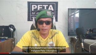 Dewi Tanjung Fitnah Annisa Pohan, Senior AHY Turun Tangan, Ancam Begini