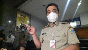 Kominfo Umumkan Tiga Hoaks Terkait Kecelakaan Pesawat Lion Air JT-610