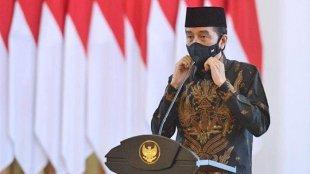 Presiden Jokowi : Menteri Jangan Buat Program Sendiri !