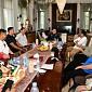 Bertemu Tommy Soeharto, Komjen Pol (P) Budi Waseso dan Letjen TNI AM Putranto, Bamsoet Sepakat Kembangkan Sentulsebagai Pusat Olahraga dan Mobilitas Otomotif Indonesia
