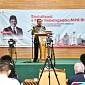 Sosialisasi Empat Pilar MPR RI di UIN Syarif Hidayatullah,Bamsoet Tegaskan Pentingnya Pendidikan Pancasila