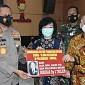Bantuan COVID-19 Rp 2 Triliun Hoaks, Anak Akidi Tio Dijemput Polisi di Bank, Ini Penjelasan Dirintelkam Kombes Ratno Kuncoro