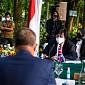 Menteri LHK Bersama Presiden COP-26  Pertegas Komitmen Penurunan Emisi Gas