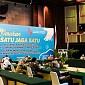 Tangani Covid-19, Menteri LHK  Bikin Gerakan Satu Jaga Satu