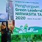 Kepala Daerah Dan DPRD Raih  Penghargaan Green Leadership  Dari KLHK