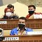 DPD RI Harapkan RUU Otsus Papua Berikan Kesejahteraan Dan Keadilan Bagi Papua