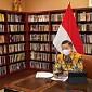 Di Amerika, Menteri Suharso Tegaskan Indonesia Komitmen Tangani Pandemi