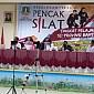 Kota Tangerang Berjaya pada Kejurda Pencak Silat Pelajar