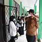 Gubernur Banten Tinjau Pelaksanaan Seleksi Kompetensi PPPK Tahun 2021
