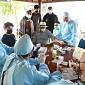 Gubernur Banten Terima Vaksinasi Covid-19 Kedua