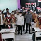 Lapor ke Wapres, Wagub Andika: Satu Pekan PTM di Banten Aman Tanpa Penularan