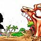 Mafia Tanah vs Mbok Miskin