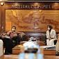 Mendes PDTT Siap Fasilitasi Pengembangan Desa Wisata Buru Selatan