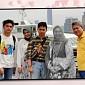 Dahlan Iskan: Novi Empat Tungku