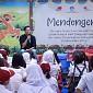 """Kemendikbudristek Gelar Panggung Anak Indonesia Merdeka dan Bincang Pakar dan Pegiat PAUD """"Anak Cerdas Terliterasi"""""""