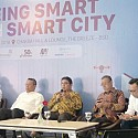 Ngobrol@Tempo: Being Smart With Smart City